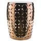 Ceramic Chantilly 13.4 x 13.4 x 17.7 Stool