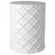 Ceramic Gaylor 14.25 x 14.25 x 17.5 Garden Stool
