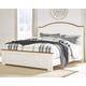 Wystfield Queen Panel Bed