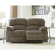 Cannelton Power Reclining Loveseat with Console