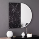 Home Accents Holly & Martin Bowers Decorative Miror