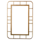 Home Accents Metter Decorative Mirror