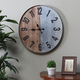 Home Accents Arvin Wall Clock
