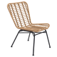 Zuo Modern Lorena Chair (Set of 2)