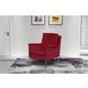 HomePop Modern Armchair