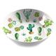 Melamine Desert Garden Serve Bowl