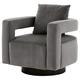Alcoma Swivel Accent Chair