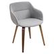 Campania Accent Chair