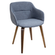 Campania Accent Chair