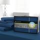Bedgear Hyper-Cotton™ Twin Sheet Set
