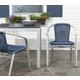 Safavieh Wrangell Indoor/Outdoor Stacking Armchair