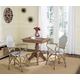 Safavieh Hooper Indoor/Outdoor Stacking Arm Chair (Set of 2)