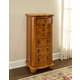 Powell Jewelry Armoire with Flip Top