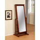 Powell Mirrored Jewelry Cheval