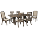 Wyndahl Dining Table and 6 Chairs