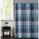 Pem America Truly Soft Trey Shower Curtain