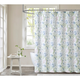 Pem America Cottage Classics Field Floral Shower Curtain