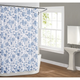 Pem America Cottage Classics Estate Bloom Shower Curtain
