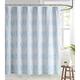 Pem America Brooklyn Loom Trevor Shower Curtain