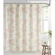 Pem America Brooklyn Loom Vivian Shower Curtain
