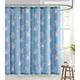Pem America Brooklyn Loom Paulina Shower Curtain