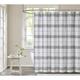 Pem America Cottage Classics Cottage Plaid Shower Curtain