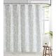 Pem America Brooklyn Loom Jasper Shower Curtain