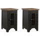 Valebeck 2 End Tables