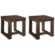 Watson 2 End Tables