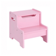 Expressions Step Stool