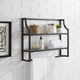 Crosley Aimee Wall Shelf