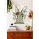 GreenBox Art Flora & Fauna - Adare by Spring Whitaker Canvas Wall Art