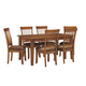 Berringer Dining Table and 6 Chairs