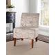 Sandy Script Accent Chair