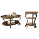 Nestor Coffee Table with 1 End Table