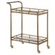 Home Accents Esther Bar Cart