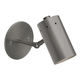Steel Milano Wall Sconce