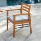 Vifah Gloucester Outdoor Chair