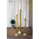 Home Accents Candle Holder (Set of 3)