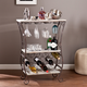 SEI Wine Storage Table