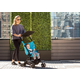 Delta Children Clutch Travel Stroller