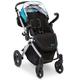 Delta Children Jeep® Sport Utility All-Terrain Stroller