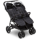 Delta Children Jeep® Destination Ultralight Side x Side Double Stroller