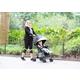Delta Children Jeep® Ultralight Adventure Stroller