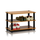 Furinno Turn-S-Tube 3-Tier Shoe Rack