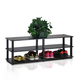Furinno Turn-S-Tube No Tools 3-Tier Wide Shoe Storage Rack