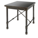 Oxford Industrial Collection End Table