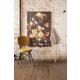 Floral Print Wall Art