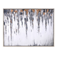Frost Framed Oil Painting