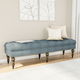 Linon Isabelle Bed Bench